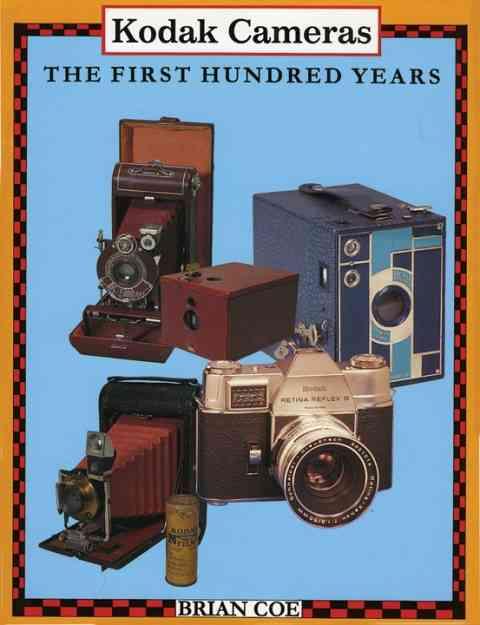 Kodak Cameras By Coe, Brian